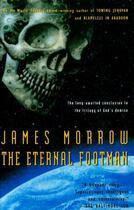 Couverture du livre « The Eternal Footman » de James Morrow aux éditions Houghton Mifflin Harcourt