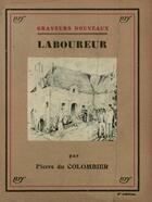 Couverture du livre « Laboureur » de Colombier aux éditions Gallimard