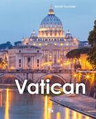 Couverture du livre « Le Vatican » de Benoit Vochelet aux éditions Ysec