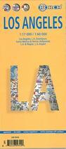 Couverture du livre « Los Angeles (édition 2007) » de Collectif aux éditions Borch Gmbh