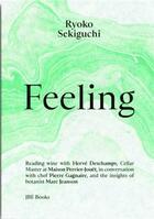 Couverture du livre « Ryoko sekiguchi feeling » de Ryoko Sekiguchi aux éditions Jbe Books