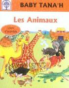 Couverture du livre « Les animaux » de Susan Malyan aux éditions Mjr