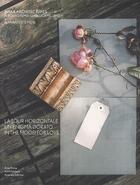 Couverture du livre « La tour horizontale, Milan 5+1 AA » de Jean-Baptiste Pietri aux éditions Archives D'architecture Moderne