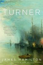Couverture du livre « Turner » de James Hamilton aux éditions