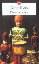 Couverture du livre « Prince Des Nuees » de Riotta-G aux éditions Lgf