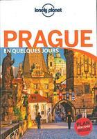 Couverture du livre « Prague (5e édition) » de Collectif Lonely Planet aux éditions Lonely Planet France
