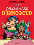 Couverture du livre « Iznogoud T.14 ; les cauchemars d'Iznogoud 1 » de Jean Tabary et Rene Goscinny aux éditions Imav