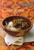 Couverture du livre « Cuisine indienne » de Acp aux éditions Marabout