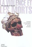 Couverture du livre « Mourir aujourd hui » de Yvan Droz aux éditions Georg