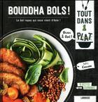 Couverture du livre « Bouddha bols ! » de Audrey Cosson aux éditions Larousse