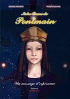 Couverture du livre « Notre-Dame de Pontmain ; un message d'espérance » de Michel Gurnaud aux éditions Saint Jude