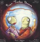 Couverture du livre « Papa tortue chauve » de Veronique Lagny Delatour aux éditions Le Verger Des Hesperides