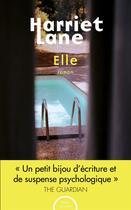 Couverture du livre « Elle » de Harriet Lane aux éditions Plon
