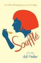 Couverture du livre « Souffle » de Perker Asli aux éditions Saqi Books Digital