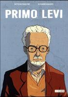 Couverture du livre « Primo Levi » de Matteo Mastragostino et Alessandro Ranghiasci aux éditions Steinkis
