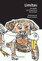 Couverture du livre « Limitas » de Jean Boudou et Jean-Claude Serres et Bernard Berge et Bernard Cauhape aux éditions Ieo Edicions