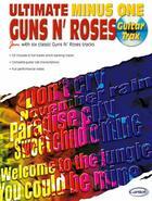 Couverture du livre « Guns N' Roses » de Guns N' Roses aux éditions Carisch Musicom