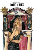 Couverture du livre « Journaux » de Judith Forest aux éditions La Cinquieme Couche