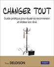 Couverture du livre « Changer tout » de Yves Deloison aux éditions Pearson