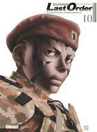 Couverture du livre « Gunnm - last order - édition originale T.10 » de Yukito Kishiro aux éditions Glenat