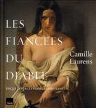 Couverture du livre « Les fiancées du diable » de Camille Laurens aux éditions Toucan