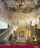 Couverture du livre « L'art baroque » de Rolf Toman aux éditions Ullmann