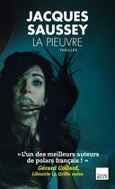 Couverture du livre « La pieuvre » de Jacques Saussey aux éditions Toucan