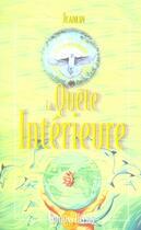 Couverture du livre « La quête intérieure » de Jean Lin aux éditions Helios