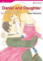 Couverture du livre « Daniel And Daughter » de Mayu Takayama aux éditions Harlequin K.k./softbank Creative Corp.