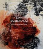 Couverture du livre « Dan Barichasse ; figures de l'invisible » de Michel Mathieu et Pierre Ouellet aux éditions Lienart