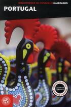 Couverture du livre « Portugal » de Collectif aux éditions Gallimard-loisirs