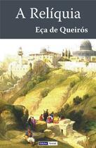 Couverture du livre « A Relíquia » de Eca De Queiros aux éditions Edicoes Vercial