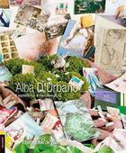 Couverture du livre « Alba d'Urbano » de Martine Lusardy aux éditions Le Livre D'art