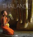 Couverture du livre « Thaïlande, un goût de paradis » de Jean-Marie Boelle et Marc Shultz aux éditions Vilo