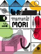 Couverture du livre « Memento mori » de Aurore Petit et Conce Codina aux éditions Rouergue