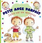 Couverture du livre « Jules est un menteur » de Fabienne Blanchut et Camille Dubois aux éditions Fleurus