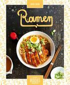 Couverture du livre « Ramen » de Coralie Ferreira et Charly Deslandes aux éditions Mango