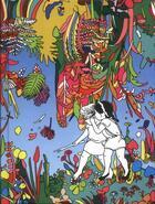 Couverture du livre « Histoire décolorée » de Amandine Meyer aux éditions Misma