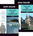 Couverture du livre « MARY LESTER » de Jean Failler aux éditions Palemon