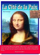 Couverture du livre « La cité de la paix » de Jacques Largeaud aux éditions Books On Demand