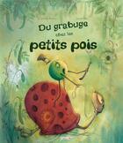 Couverture du livre « Du grabuge chez les petits pois » de Loren Bes et Corinne Bouty aux éditions Mazurka