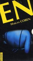 Couverture du livre « Coffret Harlan Coben » de Harlan Coben aux éditions Pocket