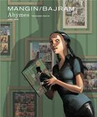Couverture du livre « Abymes t.3 » de Valerie Mangin aux éditions Dupuis