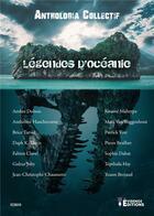 Couverture du livre « Legendes d'oceanie » de Chaumette/Clavel/Hay aux éditions Evidence Editions