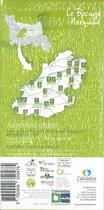 Couverture du livre « Le Bocage normand ; 23 circuits » de Collectif aux éditions Calvados