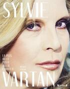 Couverture du livre « Sylvie Vartan » de Benoit Cachin aux éditions Grund