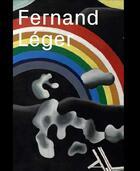 Couverture du livre « Fernand Léger » de Collectif aux éditions Centre Pompidou Metz