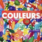 Couverture du livre « Couleurs » de Maria Jalibert aux éditions Didier Jeunesse
