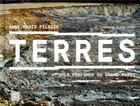 Couverture du livre « Terres ; sols profonds du Grand Paris » de Claude Eveno et Anne-Marie Filaire aux éditions Dominique Carre