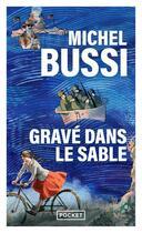 Couverture du livre « Gravé dans le sable » de Michel Bussi aux éditions Pocket